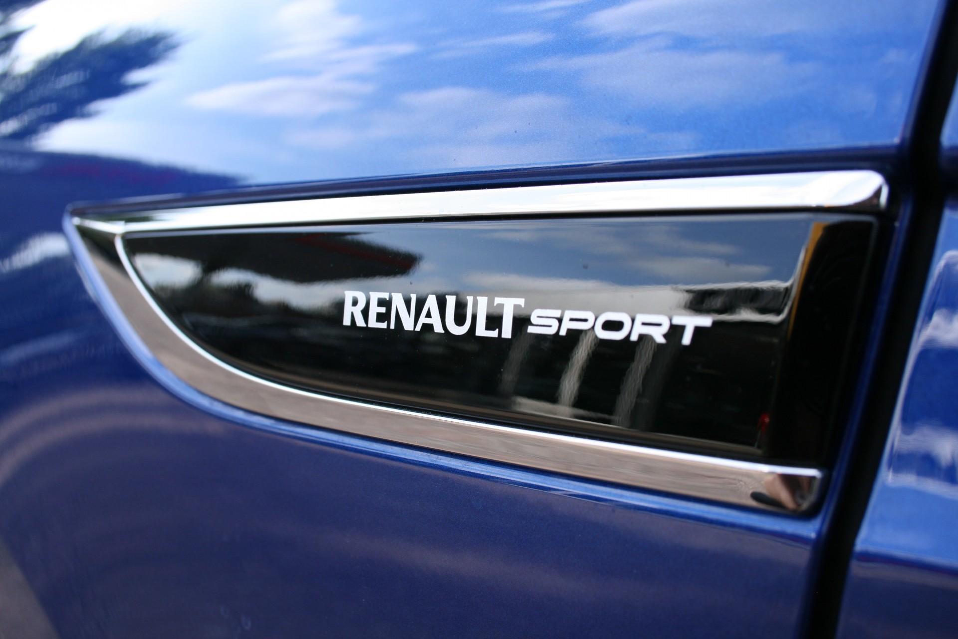 Renault Mégane foto 9