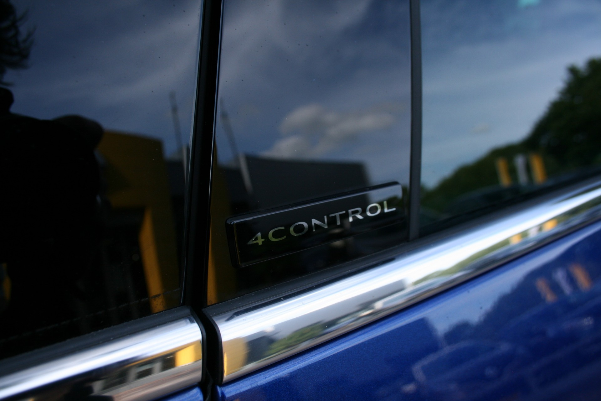 Renault Mégane foto 10