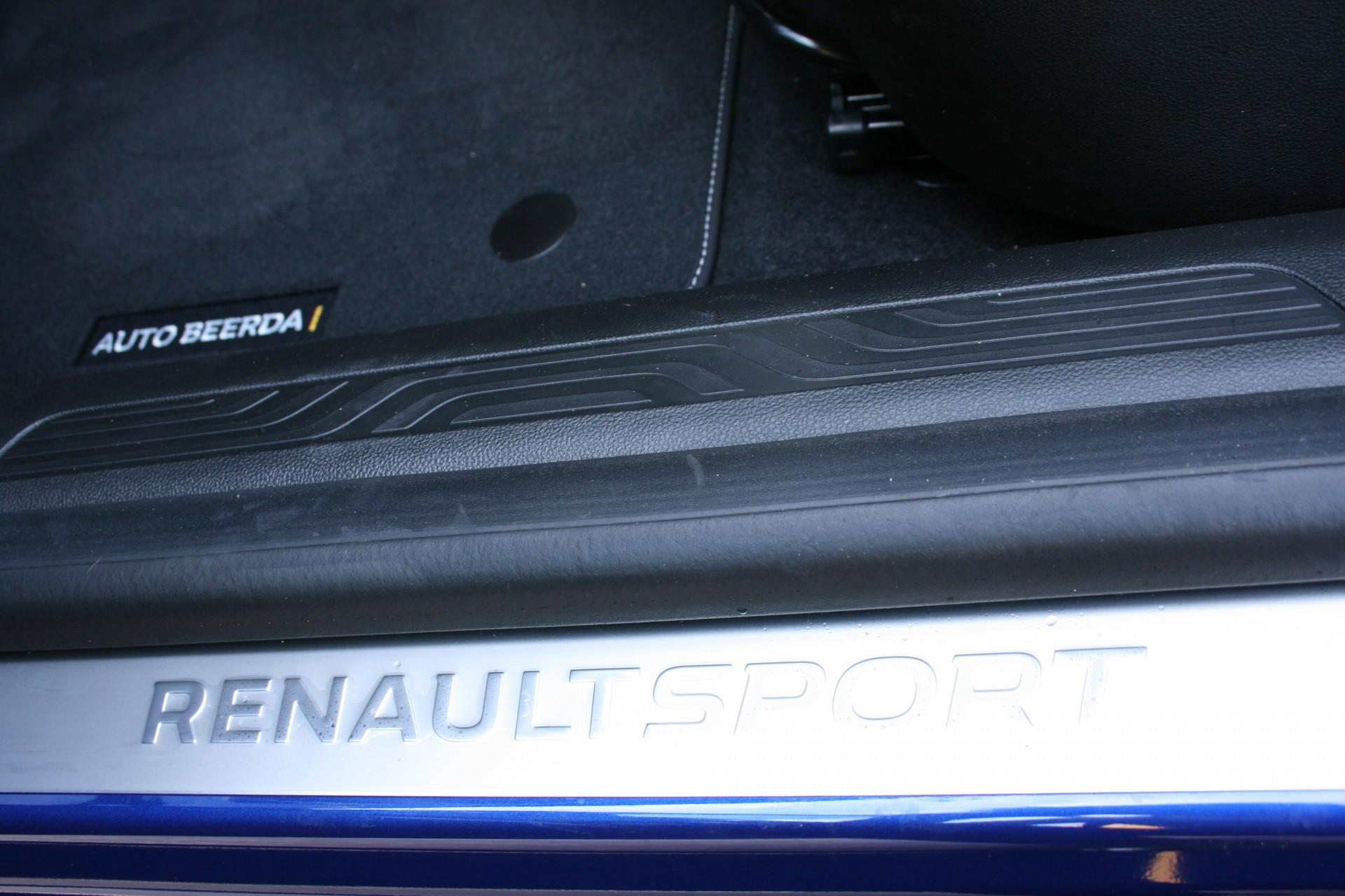 Renault Mégane foto 11