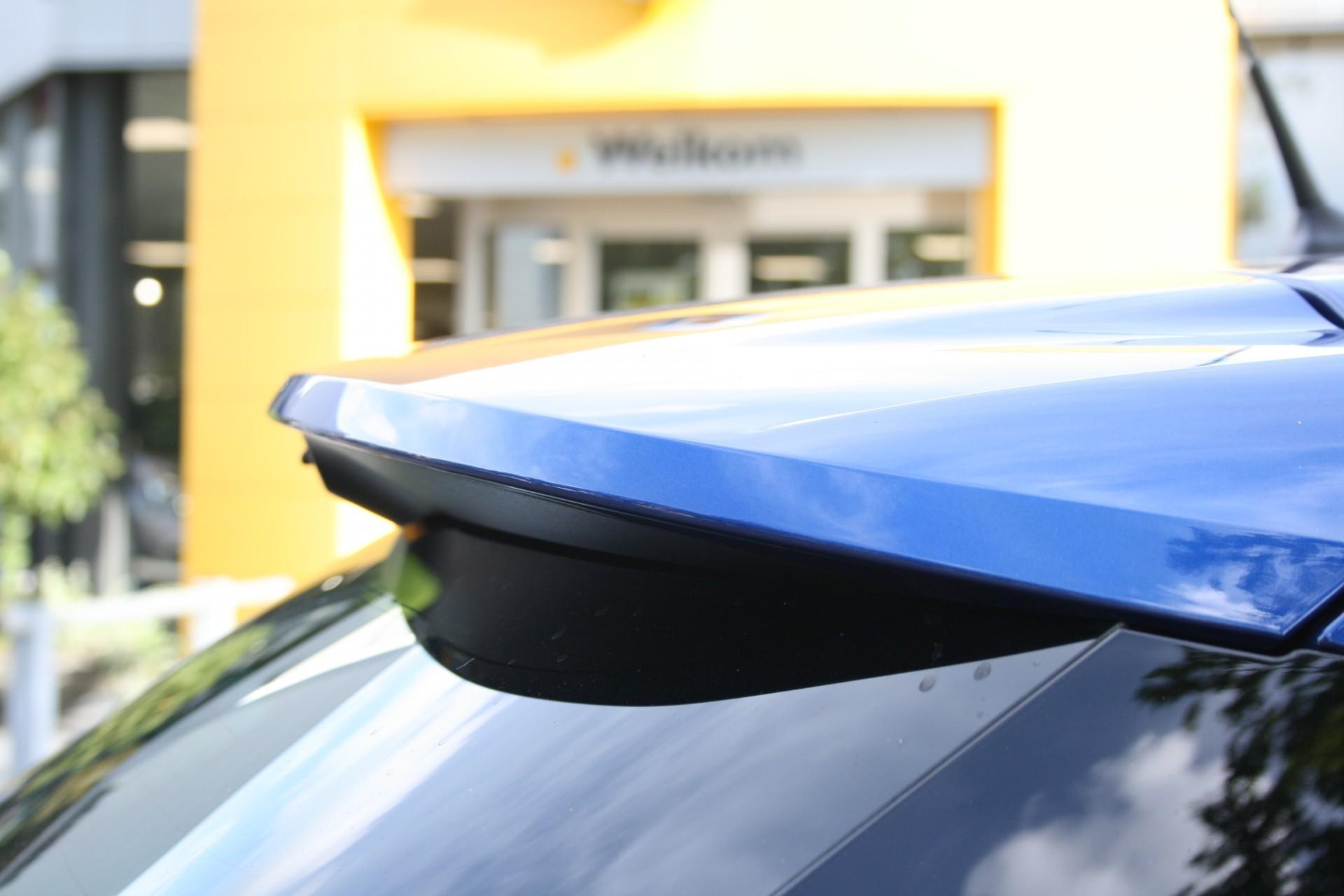 Renault Mégane foto 14