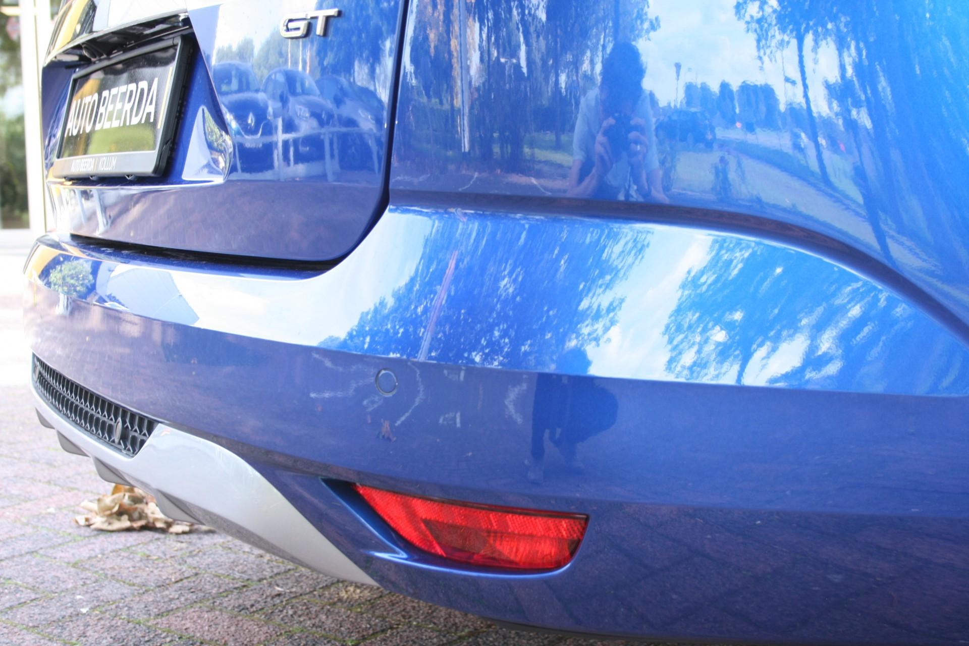 Renault Mégane foto 15