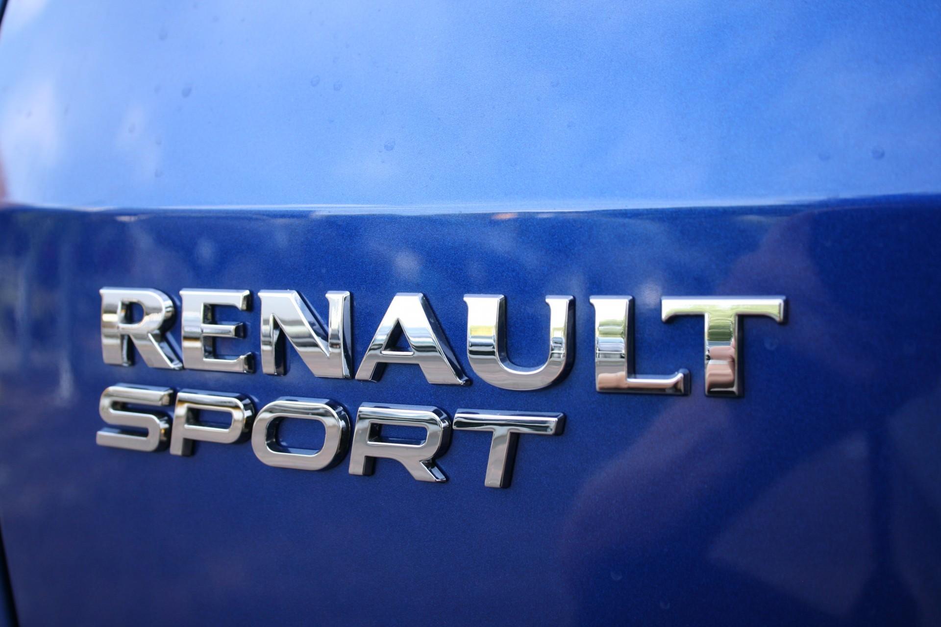Renault Mégane foto 17