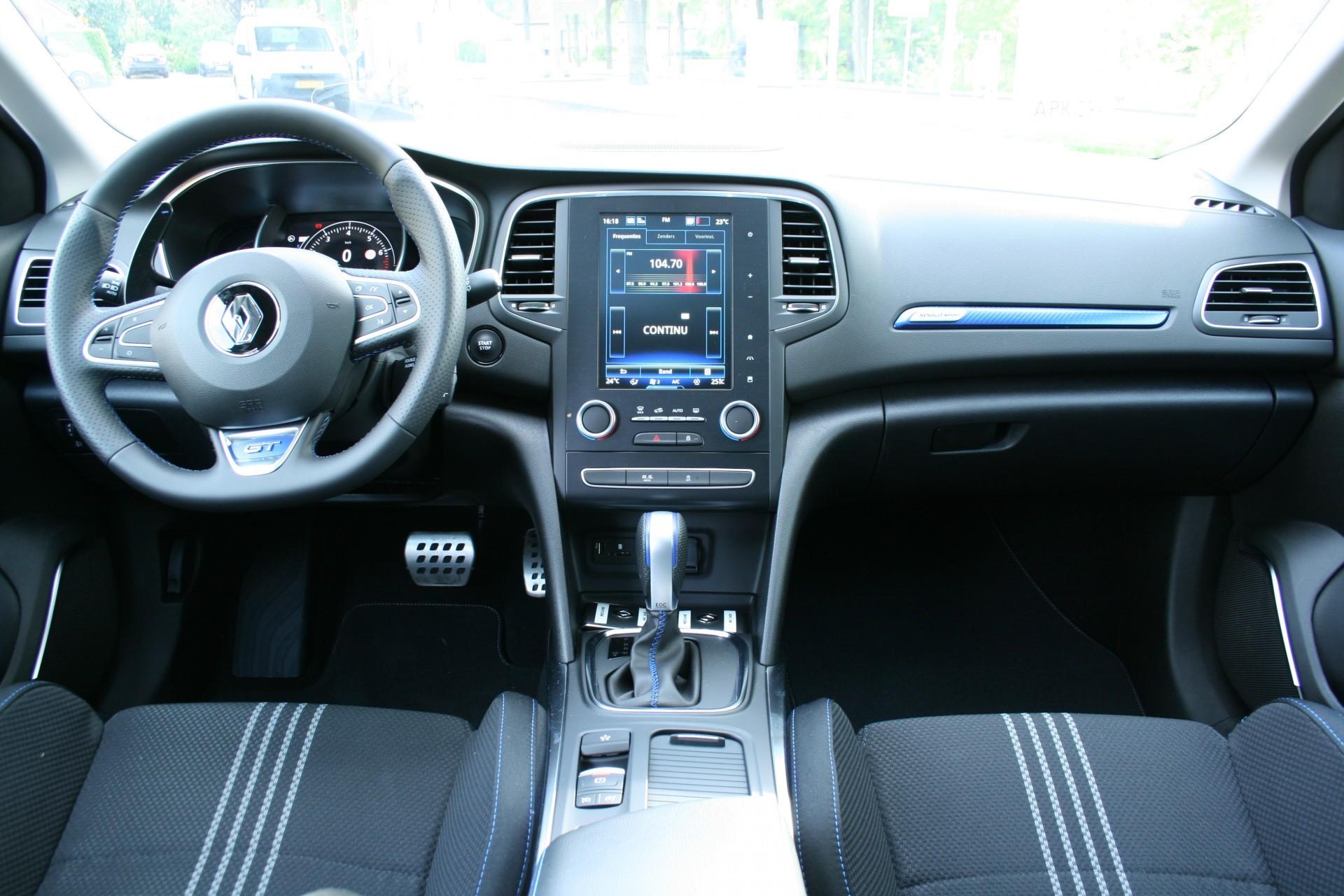 Renault Mégane foto 18