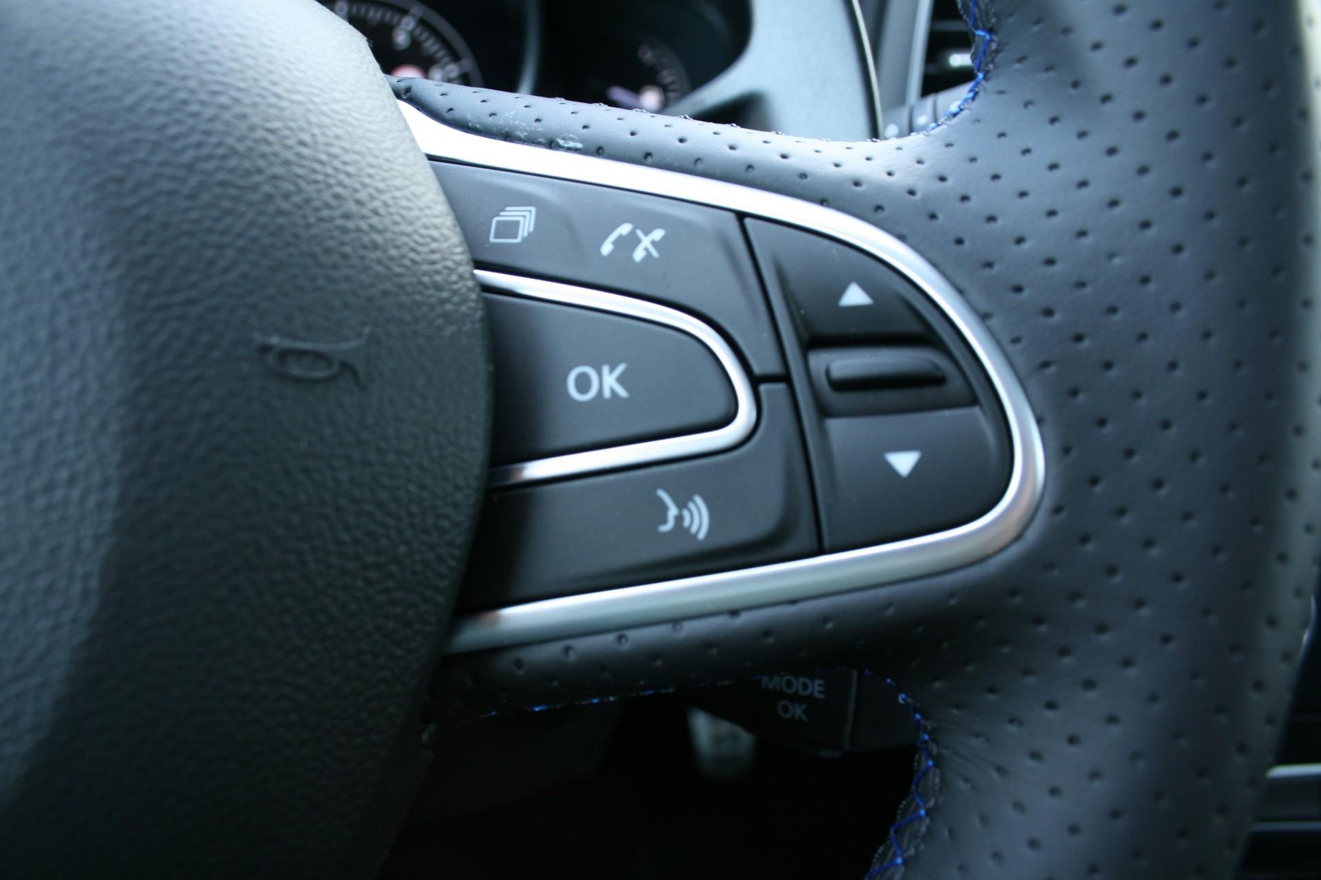 Renault Mégane foto 27