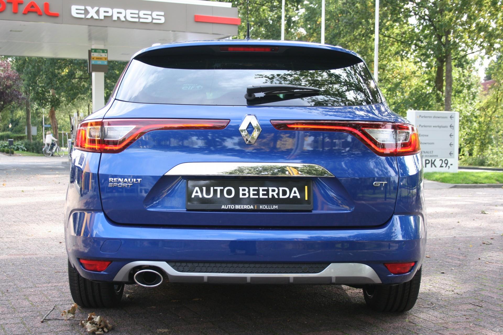 Renault Mégane foto 2