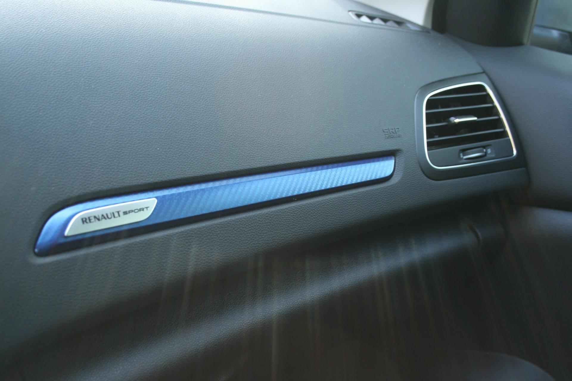 Renault Mégane foto 36