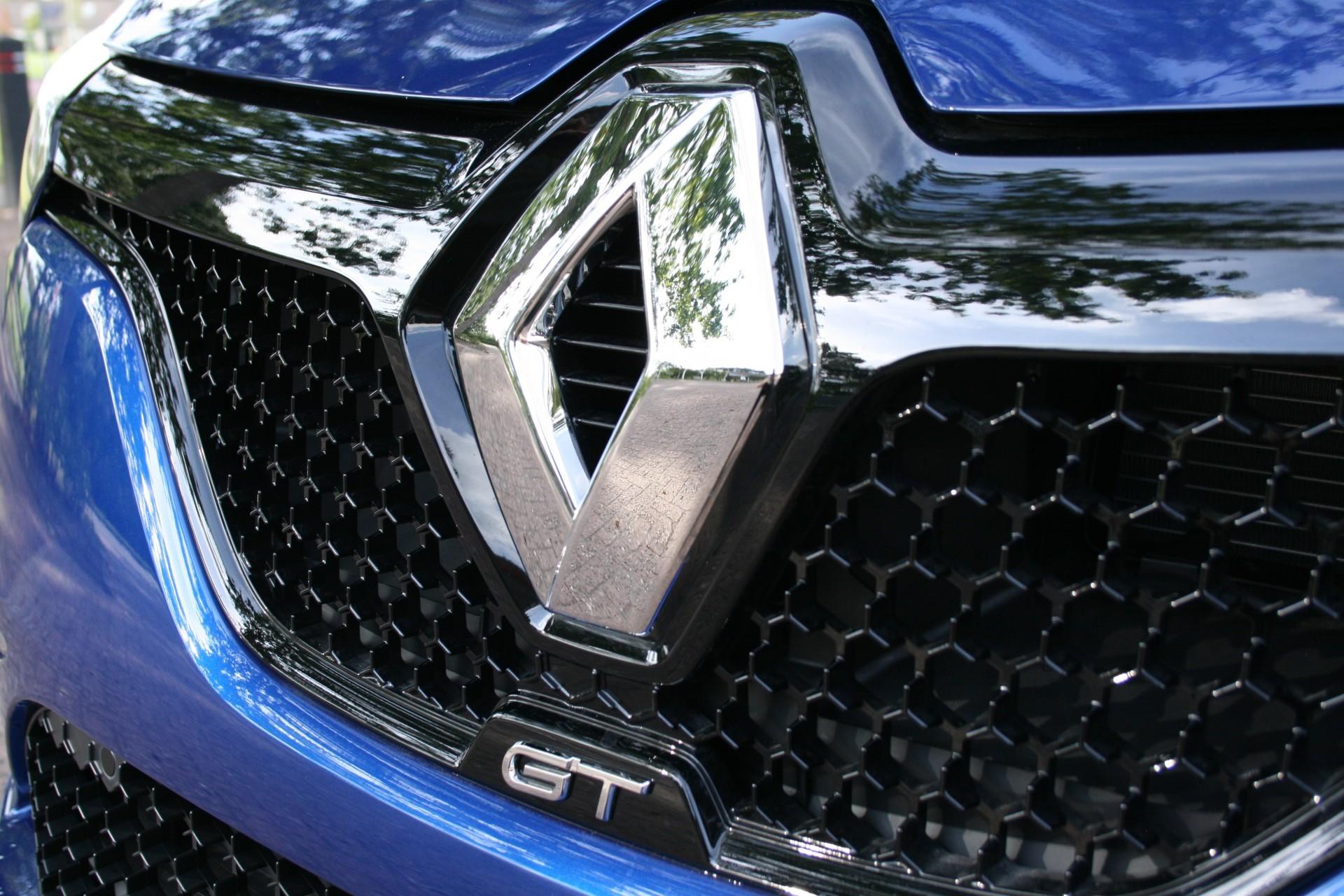 Renault Mégane foto 6