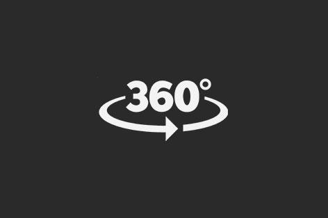 360graden fotografie